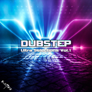 Dubstep Spook - Dubstep Ultra Selections, Vol. 1