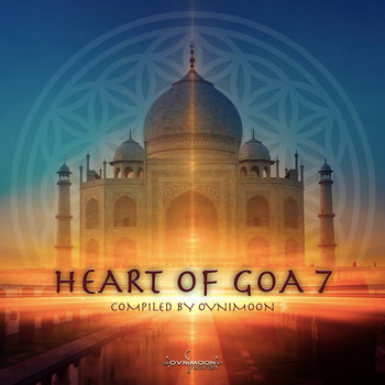 Ovnimoon - Heart Of Goa, Vol. 7 (Album Mix Version)