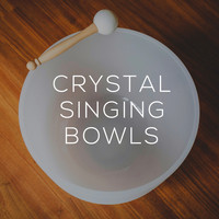 Tibetan Meditation - Crystal Singing Bowls