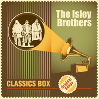 The Isley Brothers - Classics Box (Original Songs)