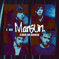 Mansun - Grey Lantern (Alt Studio Version Take 2)