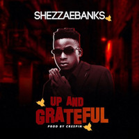 Shezzae Banks - Up and Grateful