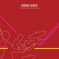 Booka Shade - Red Medina / Acid Brain