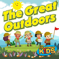 The Countdown Kids - The Great Outdoors (Songs About Nature)