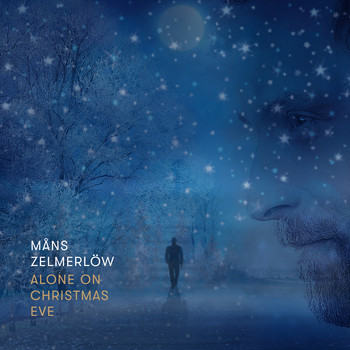 Måns Zelmerlöw - Alone On Christmas Eve