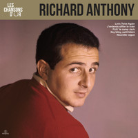 Richard Anthony - Les chansons d'or