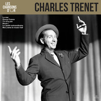 Charles Trenet - Les chansons d'or