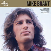 Mike Brant - Les chansons d'or