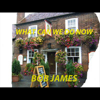 Bob James - What Can We Do Now - Single