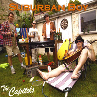 The Capitols - Suburban Boy