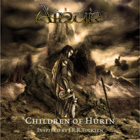 Ainur - Children Of Húrin (Inspired by J. R.R Tolkien)