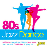 Various Artists / - 80s Jazz Dance