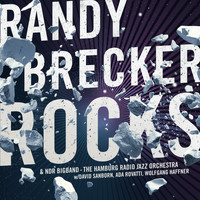 Randy Brecker - Rocks