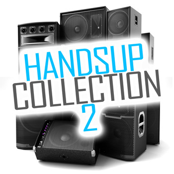 Various Artists - Hands Up Collection, Vol. 2