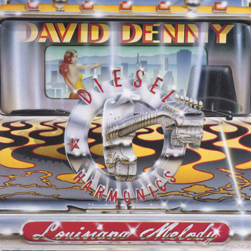 David Denny MP3 Track If I Could Get Some Sleep