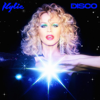 Kylie Minogue - DISCO (Deluxe)