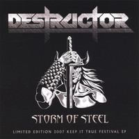 Destructor - Storm Of Steel