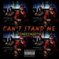 Ill Nino - Can't Stand Me (feat. Meez Martin) (Explicit)