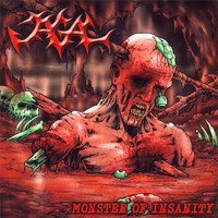 Jagal - Monster of Insanity (Explicit)