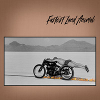 Fastest Land Animal - Fastest Land Animal (Explicit)