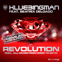 Klubbingman - Revolution Reloaded 2K13 (All Mixes)