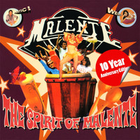 Malente - The Spirit of Malente (10 Year Anniversary Edition)