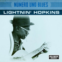 Lightnin' Hopkins - Numero Uno Blues