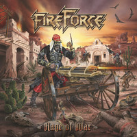 Fireforce - Rage of War (Explicit)