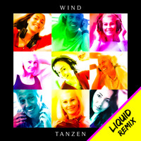 Wind - Tanzen (Liquid Remix)