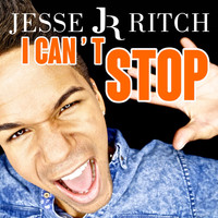 Jesse Ritch - I Can't Stop