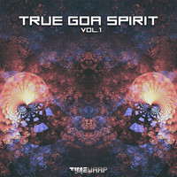Goa Doc - True Goa Spirit, Vol. 1