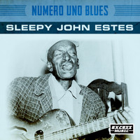 Sleepy John Estes - Numero Uno Blues