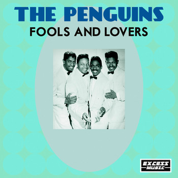 The Penguins - Fools and Lovers (396)