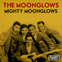 The Moonglows - Mighty Moonglows (353)