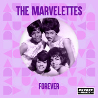 The Marvelettes - Forever (262)