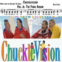 Dave Cooke - Chucklevision, Vol. 6  (Music from the Original TV Series)