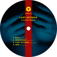 Electric Rescue - Last Actions