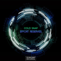 Cold Snap - Effort Reserves
