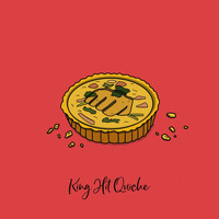 Cafe Fistfight - King Hit Quiche (Explicit)
