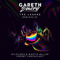 Gareth Emery - THE LASERS (Remixes 05)