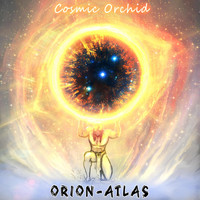 Cosmic Orchid - Orion-Atlas