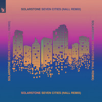 Solarstone - Seven Cities (Nall Remix)