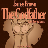 James Brown - The Godfather (Early Days of a Legend)
