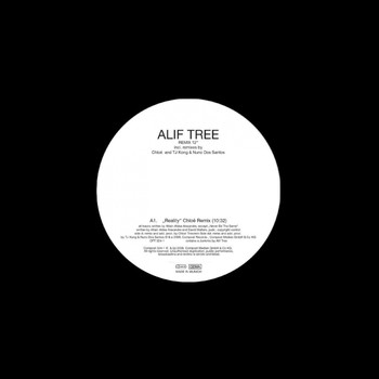 Alif Tree - Clockwork Remixes, Pt. 1