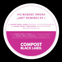 Robert Owens - Compost Black Label #76