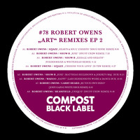 Robert Owens - Compost Black Label #78