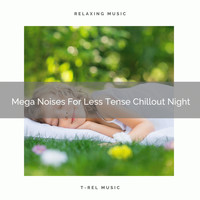 Zen Sounds, White Noise Healing Power - Mega Noises For Less Tense Chillout Night