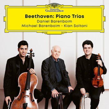 "Daniel Barenboim - Beethoven: 10 Variations on ""Ich bin der Schneider Kakadu"", Op. 121a: Introduction. Adagio assai"