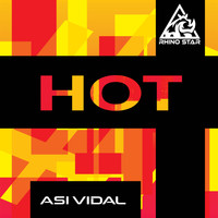 Asi Vidal - Hot (Extended Mix)