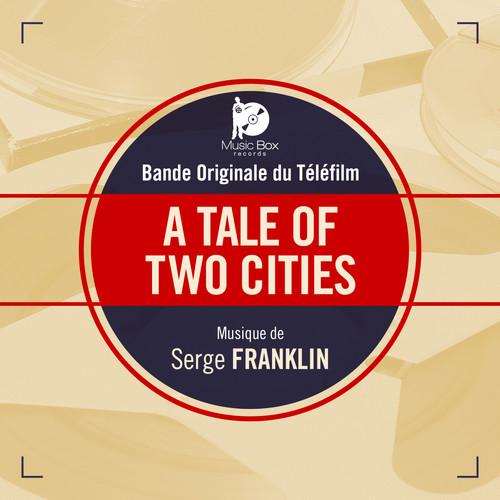 Serge Franklin / MP3 Track Dr. Alexandre Manette